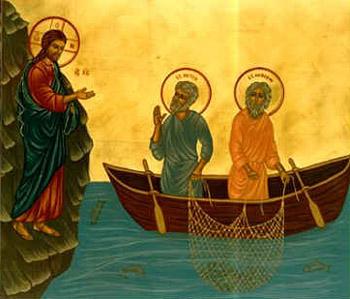 St. Peter Nets